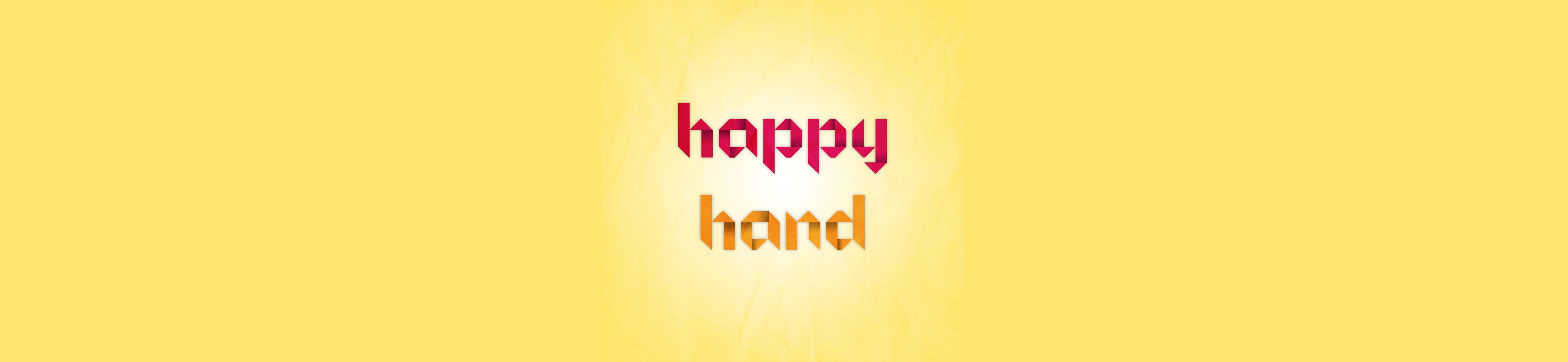 Happy Hand 2