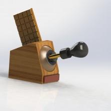 choka machine