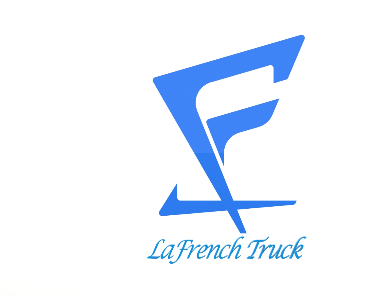 logo lafrench bleue