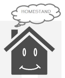 Logo Homestand