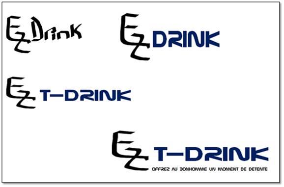 Evolution du logo